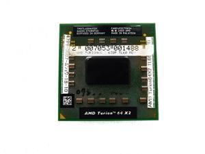 TMDTL60HAX5DC AMD TURION 64X2 TL-60 2.0GHZ MOBILE Socket S1 DUAL CPU PROCESSOR