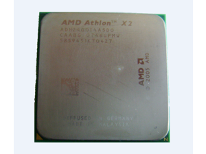 AMD Athlon X2 BE-2400 2.3 GHz Sockel AM2 Dual Core CPU ADH2400IAA5DO