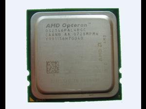 AMD 3rd Generation Opteron 1.8Ghz 2346HE Socket Fr2 Quad Core CPU OS2346PAL4BGC