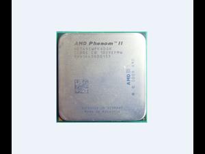 AMD Phenom II X6 1045T HDT45TWFK6DGR 3.2GHz