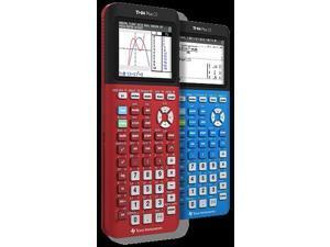TEXAS INSTRUMENTS 84PLCE/TBL/1L1/R TI84 Plus CE Plum 2425