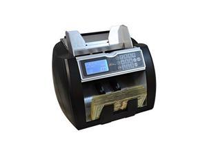 ROYAL SOVEREIGN INTERNATIONAL RBC-5000 COUNTS BILLS AT FOUR SPEEDS