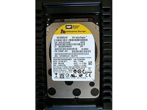 Western Digital VelociRaptor 160GB SATA 10,000RPM HARD DRIVE  BARE DRIVE WD1600HLHX3 YEAR WARRANTY THRU TECH EXPERTS