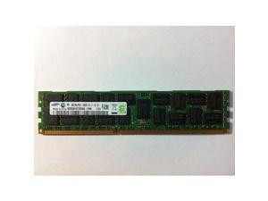 DELL - IMSOURCING M393B1K70DH0-YH9 8GB 2RX4 DDR3 PC3L-10600R