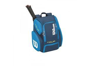 WILSON RACQUET SPORTS WRZ844696 Tour V Large Backpack Juice