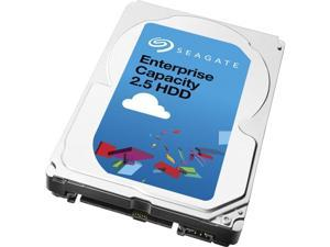 "Seagate Technology ST1000NX0423 Seagate Enterprise ST1000NX0423 1 TB 2.5"" Internal Hard Drive - SATA - 7200 - 128 MB Buffer"