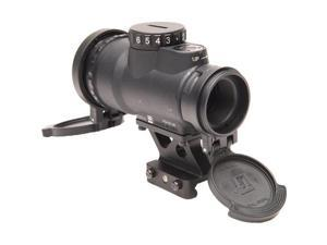 TRIJICON MROC2200018 TRIJICON MRO PATROL RED DOT 1X25 1/3 QR CO-WITNESS MOUNT