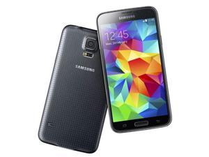 "Samsung Galaxy S5 SM-G900H 32GB Black (FACTORY UNLOCKED) 5.1"" Full HD 16MP HSPA+ IP67 Smartphone"