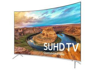 Samsung UN65KS8500FXZA 65-Inch 2160p 4K SUHD Smart LED TV - Black (2016)
