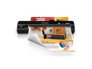 Epson WorkForce DS-40 Portable Color Document Scanner #B11B225201