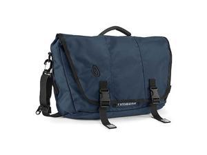 "Timbuk2 Commute 13"" Laptop TSA-Friendly Messenger Bag, Medium - Dusk Blue/Black"