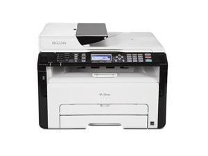 Ricoh SP 213SFNw 4-In-1 Laser Multifunction Printer - Monochrome