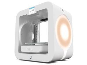 3D Systems Cube 3rd Generation Wireless 3D Printer, White #392200