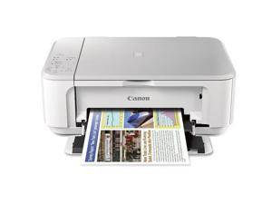 Canon PIXMA MG3620 Wireless Inkjet Photo All-in-One Printer, White #0515C022