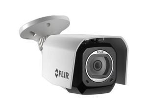 FLIR FX Indoor / Outdoor Wireless HD Security Camera  FXV101-W