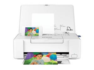 Epson PictureMate PM-400 (C11CE84201) 5760 x 1440 dpi USB/Wireless Personal Photo Lab