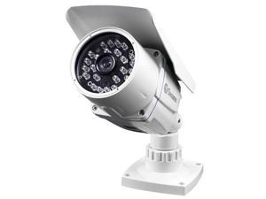 Swann NVW-460 720p Day/Night Wi-Fi Extra Bullet Camera, White #SWNVW-460CAM-US