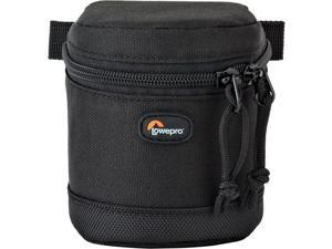 Lowepro Lens Case 7 x 8cm, for Micro Four Thirds and Mirrorless Cameras #LP36977