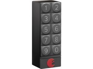 August Bluetooth Keypad for Smart Lock #AUG-AK01-M01-G01