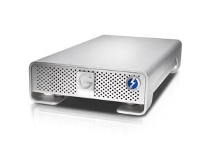 G-Technology 10TB G-Drive with Thunderbolt External Hard Drive 0G05024