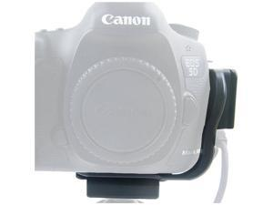 Varavon CD-5DM3L L-PLATE for Canon 5DMark2, 5DS and 5DSR Camera Body