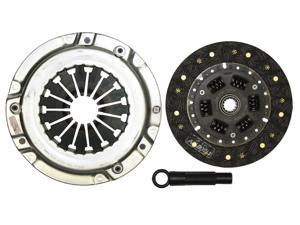 Exedy Racing Clutch 04801 Stage 1 Organic Clutch Kit Fits 05-10 Cobalt G5 HHR