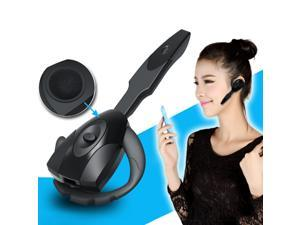 New Wireless Bluetooth Headset Earphone Headphone for Samsung Galaxy iPhone