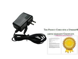 AC DC Adapter For Omron Elite NEC21 NE-C21V Compressor Nebulizer Battery PSU Charger