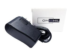 OMNIHIL 6.5 FT USB Charger / Adapter for Jabra Stone II 2 BT Replacement Power Supply