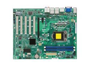 Supermicro C7H61-L Desktop Motherboard - Intel H61 Express Chipset - Socket H2 LGA-1155 - Retail Pack