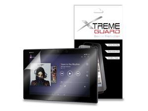 Clear Premium XtremeGuard™ Screen Protector Shield Cover for Sony Xperia Z2 Tablet