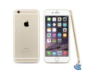 AT&T Apple iPhone 6 Plus 16GB Gold A1522 Smartphone