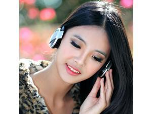 New ORICORE H-610 Stereo Bluetooth Wireless Around-head Headset Stretchable Foldable Headset H610 Bluetooth headset for Bluetooth ...