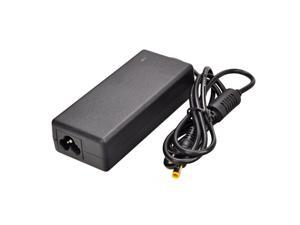 19V 3.16A Laptop Power Adapter with Cable 5.0 x 3.0 mm with Pin Black Replacement AC Adapters