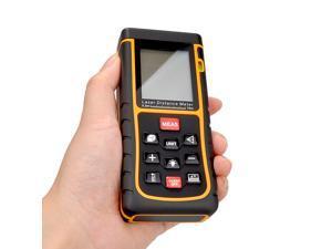 RZ-E70 70M 229FT 70m/229ft Mini Digital Laser Distance Meter Tester Range Finder Measure Diastimeter  Features:  High accuracy ...