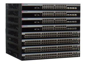 Enterasys B-Series B5 B5G124-48 - switch - 48 ports - managed - d ...