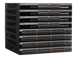 Enterasys B-Series B5 B5K125-48 - switch - 48 ports - managed - d ...