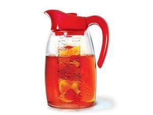 Tea Pitcher Cherry