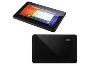 """7"""" 4GB Tablet Android 4.1 Blk"""
