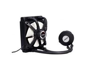 Single Fan Liquid CPU Cooler