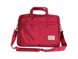 """ToteIt Deluxe Case 15"""" Red"""