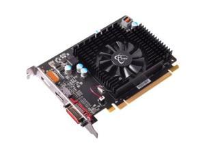 XFX Radeon HD 6670 Graphic Card - 800 MHz Core - 2 GB DDR3 SDRAM - PCI Express 2.1