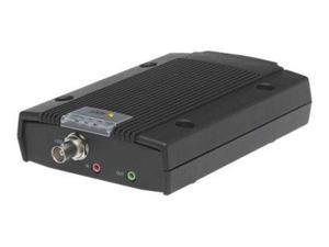 AXIS Q7411 Video Encoder - video server - 1 channels