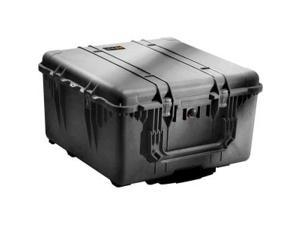 Black 1640NF Transport Case without Foam