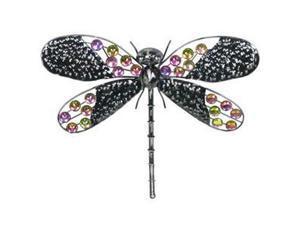 "16"" Rainbow Bling Dragonfly"