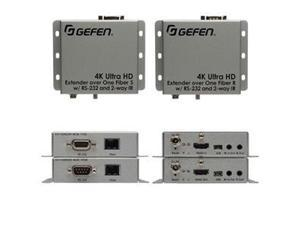 Gefen 4K Ultra HD Extender for HDMI EXT-HDRS2IR-4K2K-1FO