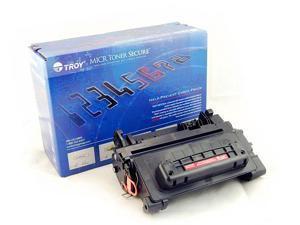 TROY 02-81350-001 601/602/603 Series MICR Toner Secure Cartridge (10,000 Yield) (Compatible with  HP LaserJet M601/M602/M603 Series Printers, HP Toner OEM# CE390A)