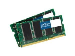 AddOncomputer.com 8GB KIT DDR3 1066MHZ 204-pin SODIMM  筆電記憶體