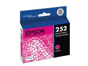 Epson America T252320 T252 Durabrite Ultra Magenta