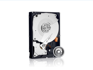 WD Black 500 GB Desktop Hard Drive: 3.5 Inch, 7200 RPM, SATA III, 64 MB Cache,  WD5003AZEX